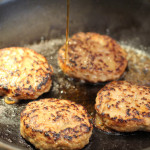 Healthy Tofu Hamburg Steak / Video